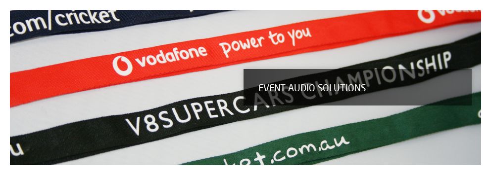 Event Audio Solutions